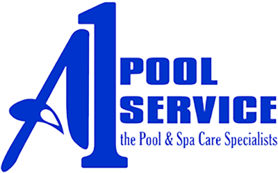 logo for A1 Pool Services